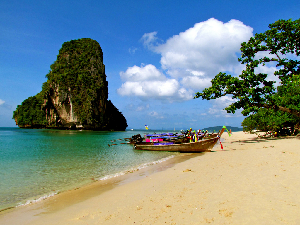 Southern Thailand - Thailand filming locations / Fixer in Thailand